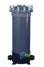 PVC/PP滤芯过滤器