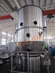 FL-500沸腾制粒干燥机详细说明