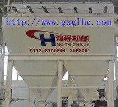 鸿程机械品牌 优质脉冲除尘器 磨粉机配件的图片