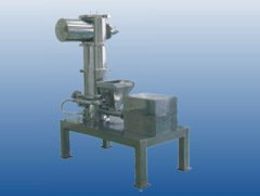 符合GMP/FDA气流粉碎机的图片