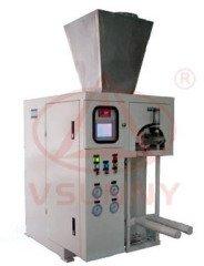 叶轮式阀口型粉体包装机的图片