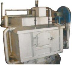 直燃式煤气发生炉