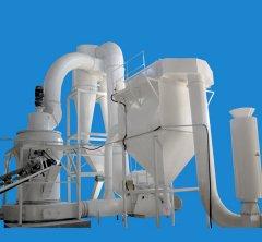 大型环保磨粉机 超细立式磨粉机的图片