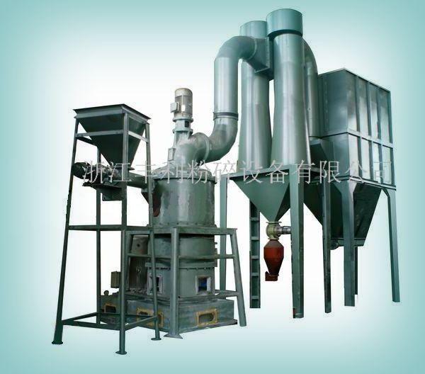 年产2-30万吨重质碳酸钙生产线的图片