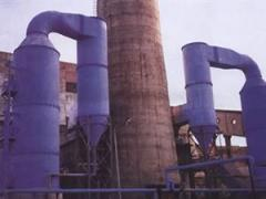 SXC-II脱硫除尘器