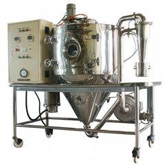 OPD-8型 喷雾干燥试验机的图片
