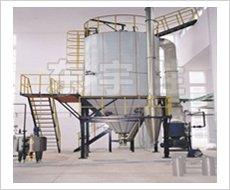 低温热敏性物料干燥机