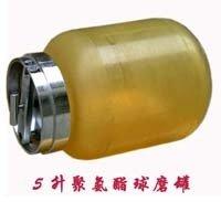 聚氨酯球磨罐的图片
