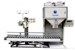 湖北咸宁饲料包装秤、复合肥、聚丙烯、染料、石膏粉、木屑包装秤