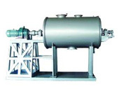 PZG桨叶耙式干燥机