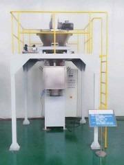 垂直螺旋包装秤(标准型)的图片