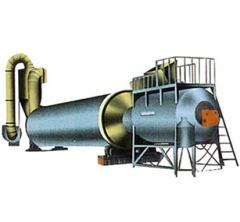 HGB滚筒干燥机