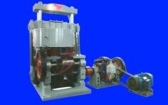 hxys-焦炭成型机