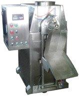 dcs-50型阀口袋包装机(自动翻袋)图片