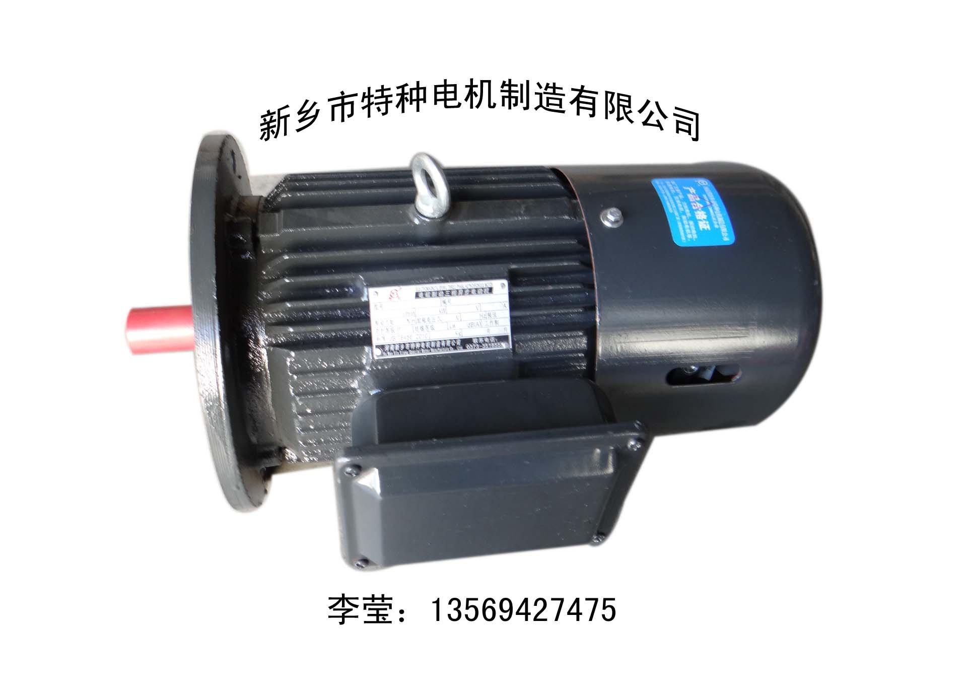 yej100l1-4制动(刹车)电机
