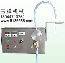 磁力泵液体灌装机的参数及价格