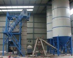 干粉砂浆生产线RF-120