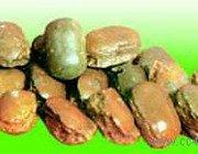 氧化镁--中档镁砂