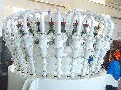 水利旋流器