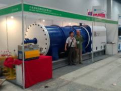RKM3000超大型金砂磨机的图片