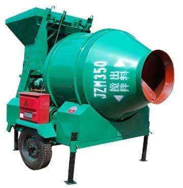 jzc 350b 500b 750b系列混凝土搅拌机