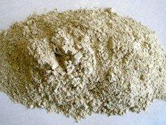 锂基膨润土的图片