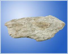 海泡石矿石