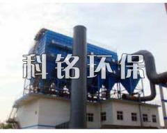 枣庄市5.5米焦炉地面除尘站