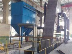 PPCS64-6气箱脉冲袋收尘器