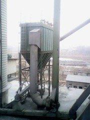 PPCS64-7气箱脉冲袋收尘器