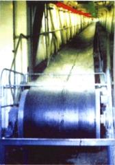 75(DTII)系列槽形带式输送机
