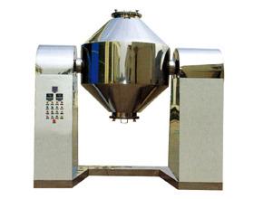SZH系列双锥混合机的图片