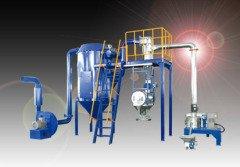 MF型N系列立式磨粉机