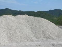 石灰石颗粒