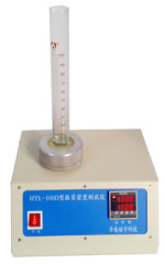 HY-100D型粉体振实密度测试仪的图片