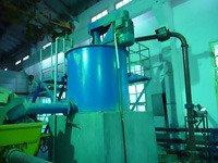 其他选矿设备如混合机、XB系列搅拌槽、旋流器、细筛、磁选机