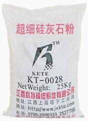 超细硅灰石粉 KT-0028的图片