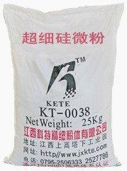 超细硅微粉 KT-0038的图片
