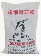 超细滑石粉 KT-0038