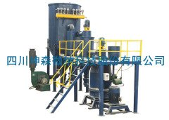 碳化硅微粉/石榴石微粉/磨料设备生产线