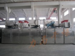 CT-C-Ⅱ热风循环烘箱烘箱内壁采用316L不锈钢