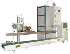 纳米碳酸钙敞口定量包装机