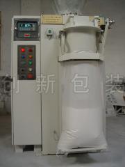 钛白粉阀口定量自动包装机