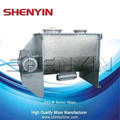 SYLW型螺带卧式混合机的图片