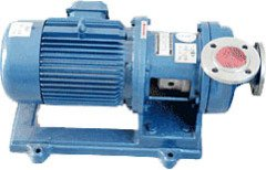 CKB型金属磁力驱动离心泵的图片