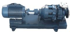 IMC型金属磁力驱动离心式化工流程泵的图片