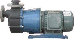 CSB型氟塑料磁力驱动离心泵的图片