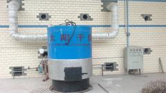 燃煤直燃式热风炉