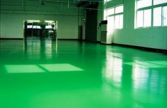 地坪用 硅微粉和环氧地坪用硅微粉的图片