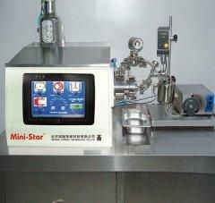 纳米小批量研磨设备的图片